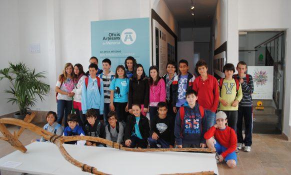 Centre Artesania Menorca (1)