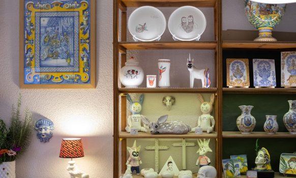 Centro Ceramico Talavera (2)