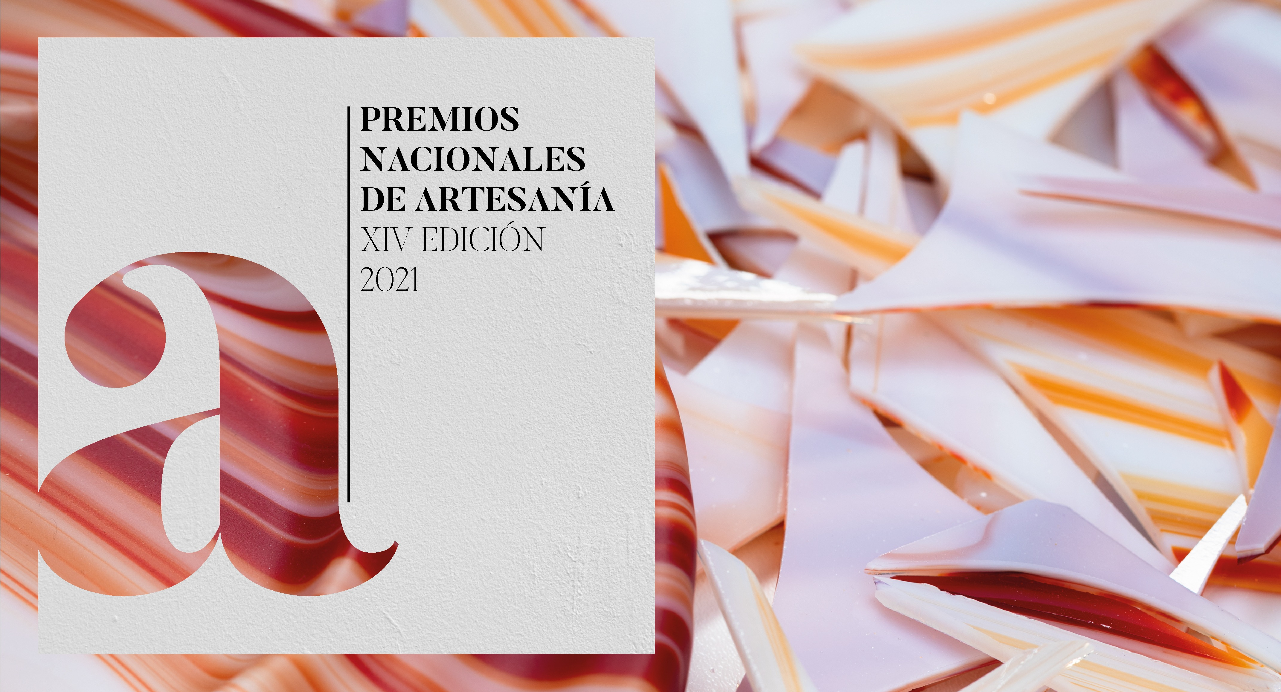 Premios Artesanía 2021